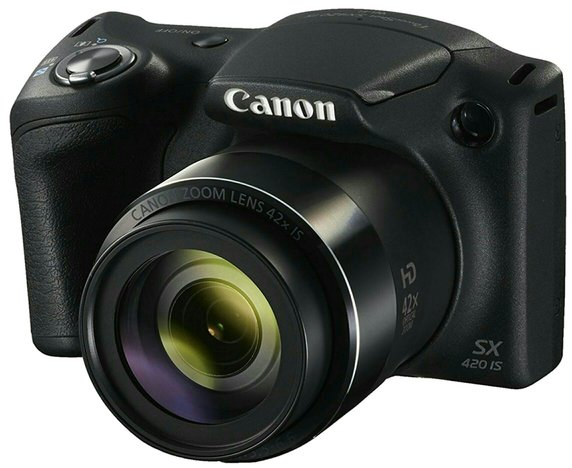 Canon PowerShot SX530 Digital Camera Bundle Reviews