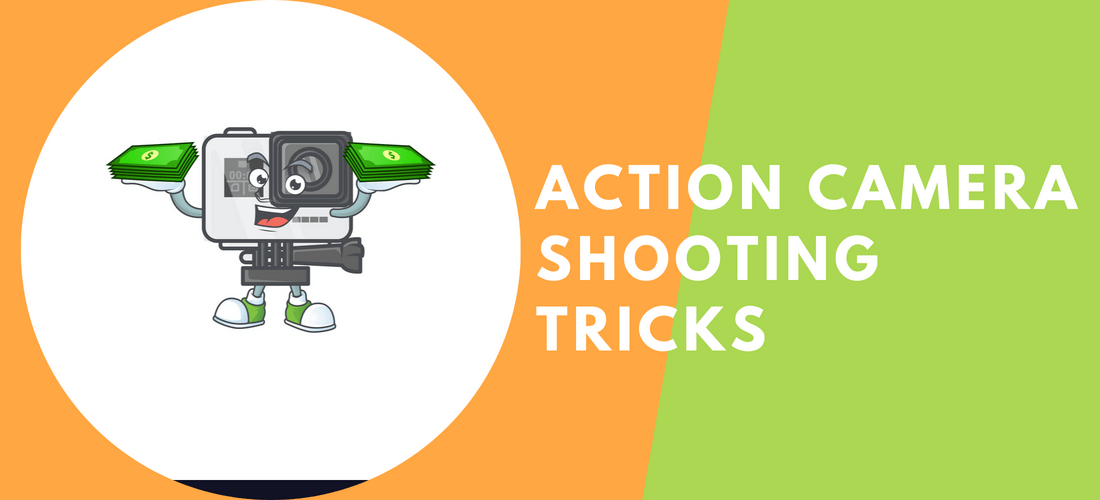 how to shoot an action camera as a webcame