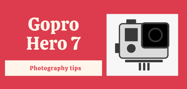 How To Take Pictures with GoPro Hero 7